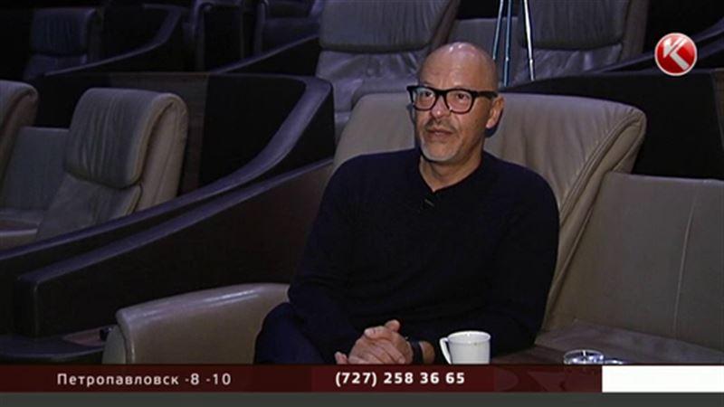 Федор Бондарчук готов рассмотреть Казахстан в качестве натуры для нового кино