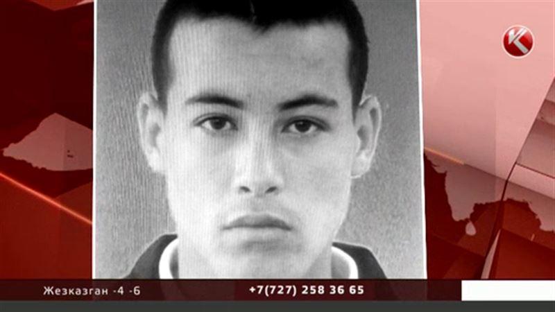 Подозреваемый в убийстве алматинского школьника уже имел проблемы с законом