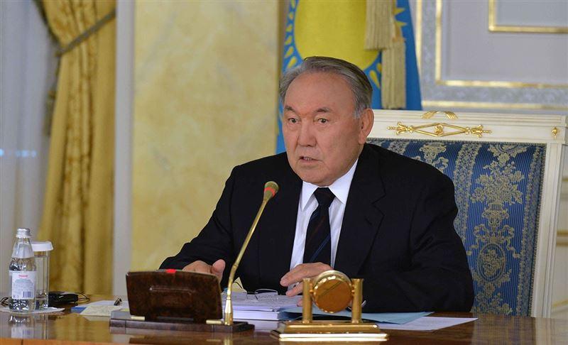 Назарбаев выступит сегодня со спецзаявлением