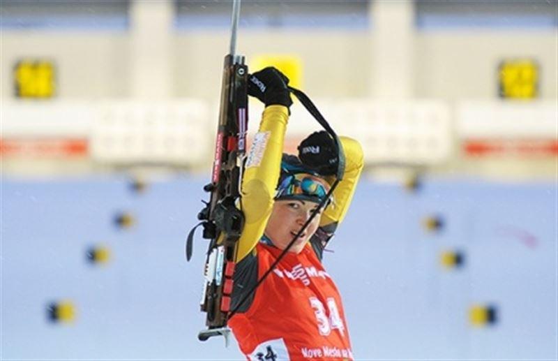 Первое «золото»! Победу Казахстану принесла Алина Райкова