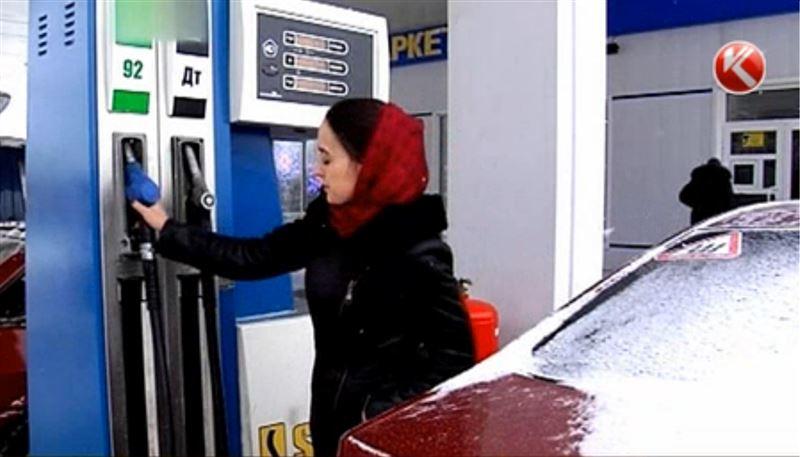 Алматинские водители переплачивали заправкам огромные деньги