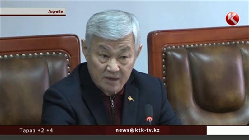 Сапарбаев қытай инвесторларына шүйлікті
