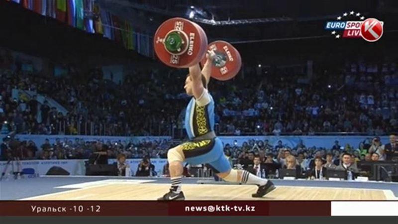 У казахстанских олимпийцев, не вернувших медали, могут возникнуть проблемы