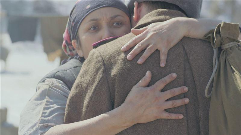 Социальный ролик «Один народ, одна страна, одна судьба»