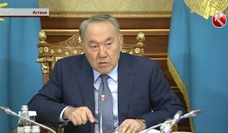 Сделайте его максимально простым – Назарбаев о Налоговом кодексе