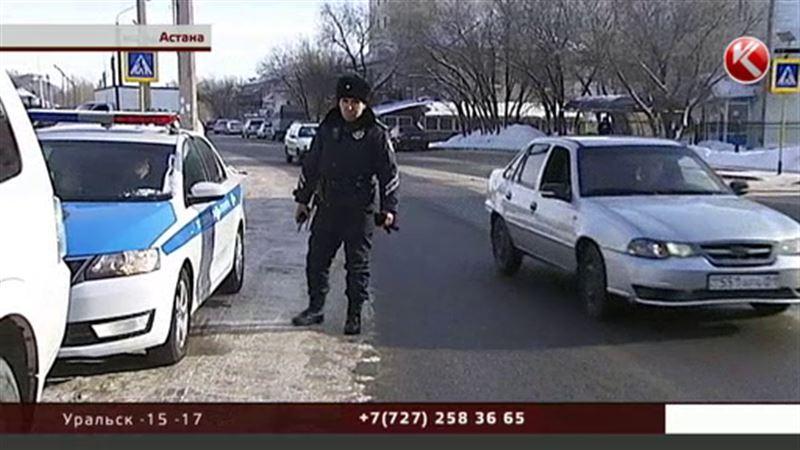 Новые видеокамеры на дорогах усложнят жизнь нарушителям ПДД