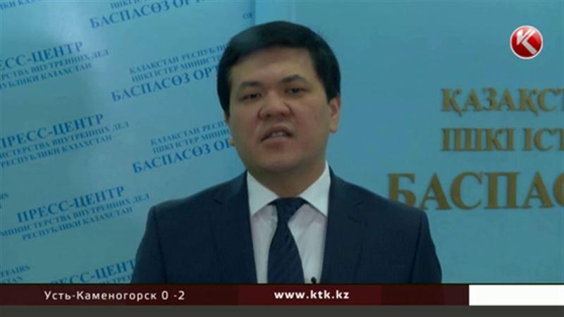 Сообщения о жертвах игры «Синий кит» назвали слухами в МВД РК