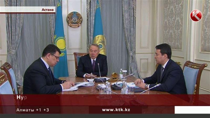 Казахстан увеличит добычу нефти