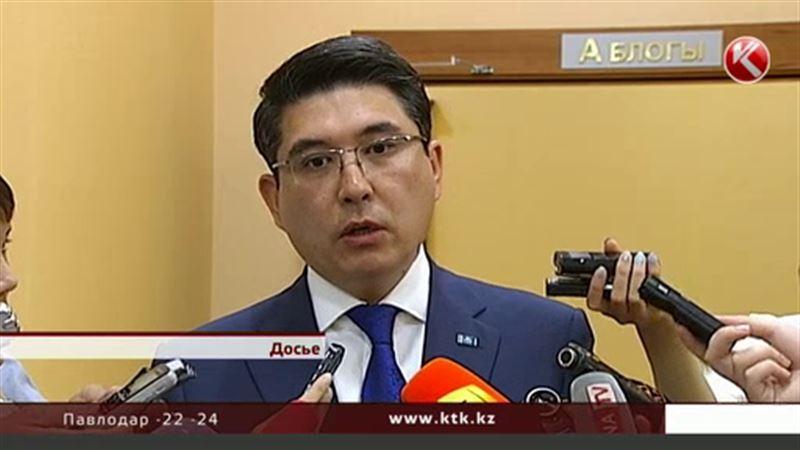 Казахстанский МИД тщательно скрывает, за что послу в Польше грозит взыскание