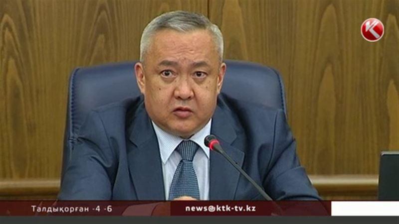 Жаңбыршин Астанадағы  ұлттық пантеонда жерленетін болды