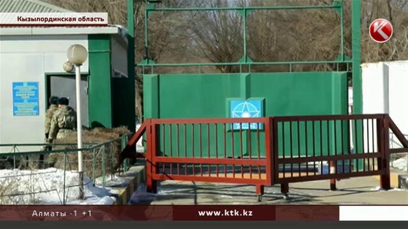 В Кызылординской области застрелился 9-летний ребенок