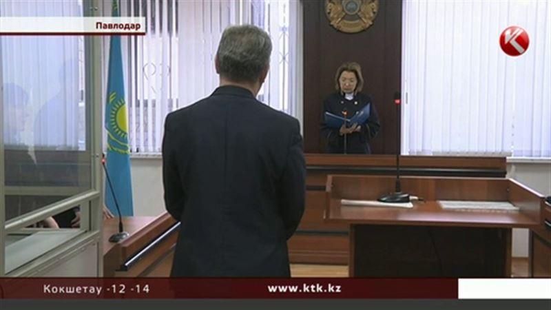 Экс-чиновнику от Минздрава, любителю парфюма, вынесли приговор