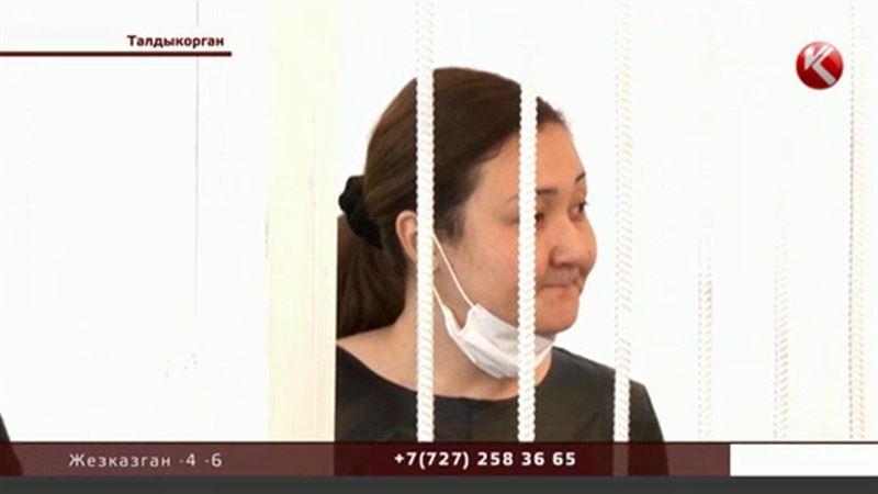 Подозреваемая в квартирном мошенничестве заявила, что ее пытали