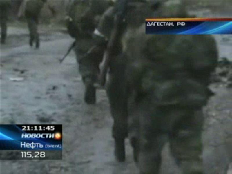 МИД РК не располагает подтвержденными данными о казахстанском гражданстве боевиков, арестованных в российском Дагестане