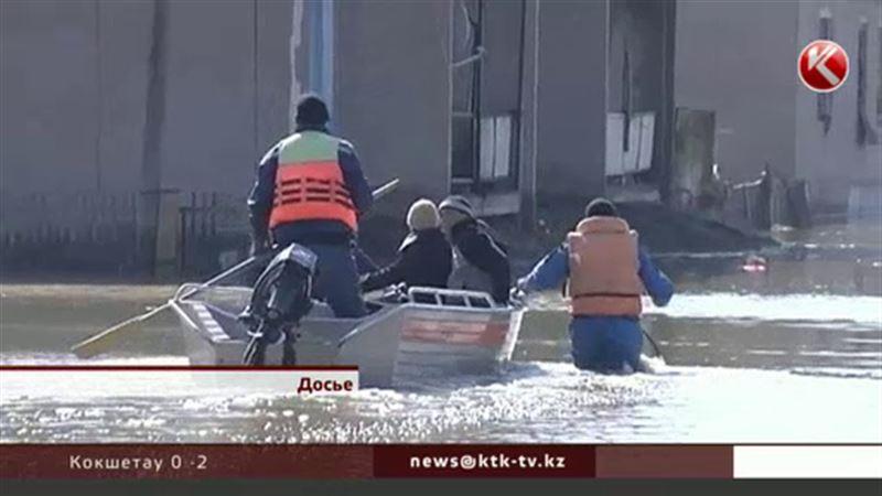 Премьер объяснил, почему при наводнениях мы теряем людей и миллиарды тенге