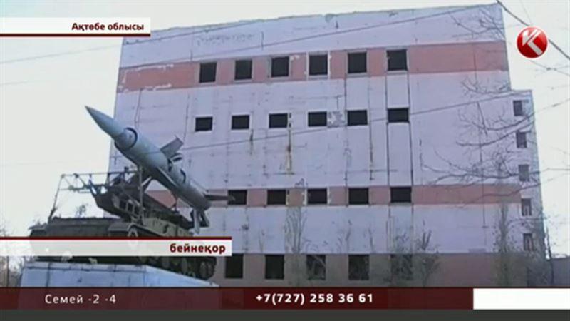 Ресейден қайтарылған Ембі полигонынан мұнай қоры табылуы мүмкін