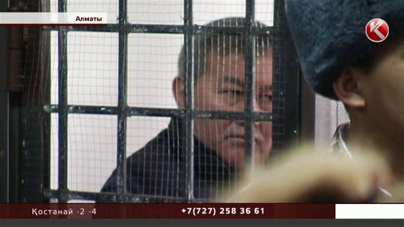 Алматыда генерал Аманбаев пен оның сыбайластарынан зәулім үймен тікұшаққа дейін тәркіленді