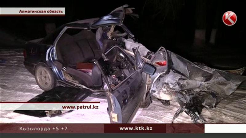 Водитель, под чьими колесами погибли три человека, рассказал подробности