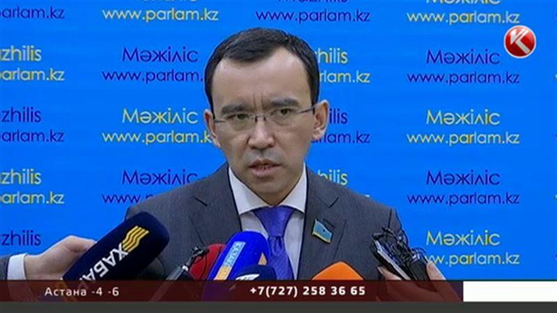 Казахстанские дипломаты вручили ноту протеста кыргызским коллегам