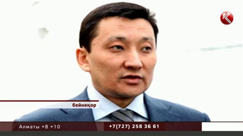 Қанат Сұлтанбеков сәуірге дейін қамауда отыратын болды