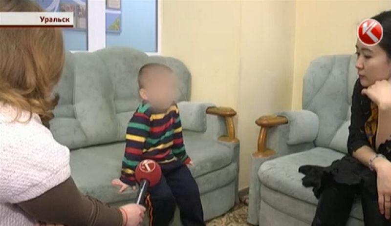 Мать хотела зарезать 4-летнего сына. Но виновата ли она?