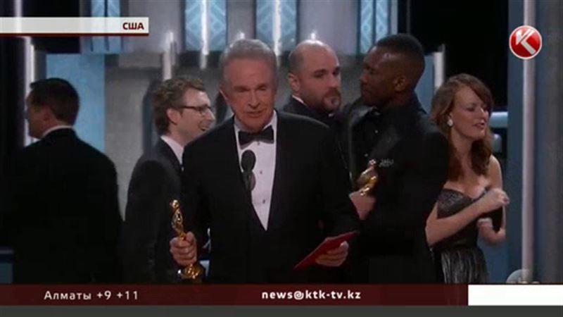 Ошибочка вышла: церемония вручения «Оскара» завершилась скандалом