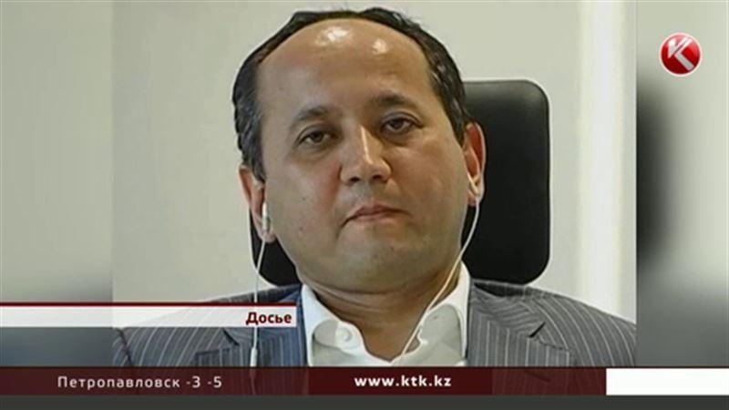 В отношении Мухтара Аблязова завершили расследование