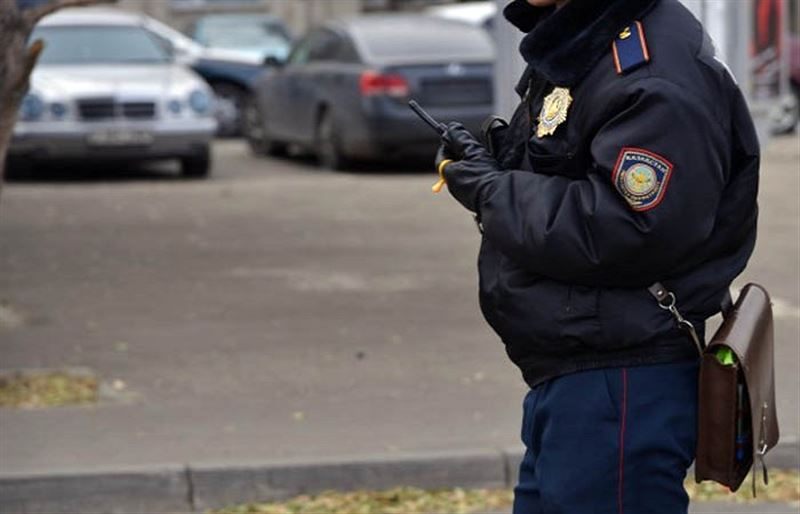 Почему «золотая» молодежь не боится полицейских