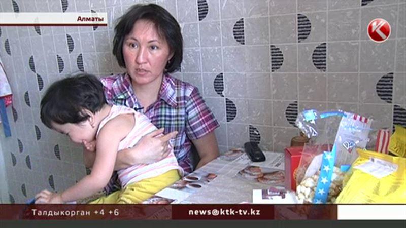 Заложники глютена: казахстанским детям с целиакией нечего есть