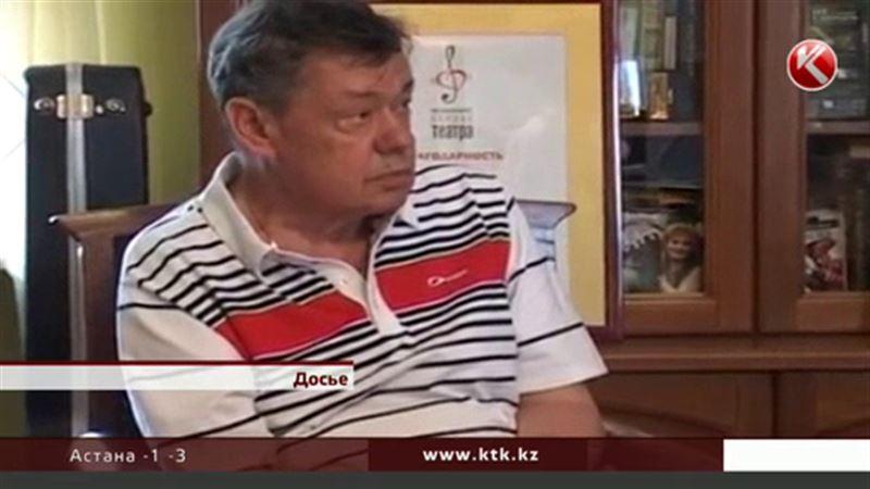 Караченцова, попавшего в роковое ДТП, уже завтра могут выписать из больницы