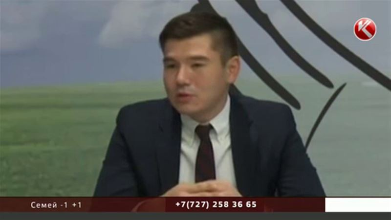 Айсултан Назарбаев стал вице-президентом ФФК
