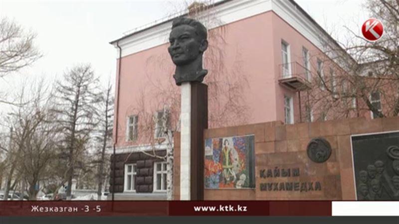 В Семее осквернили памятник известному ученому-абаеведу