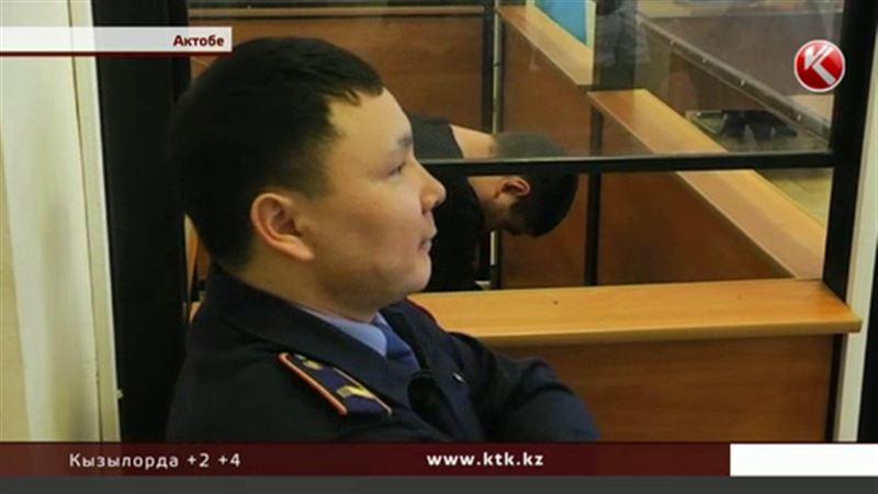 После встречи одноклассников актюбинский полицейский украл шубы и драгоценности