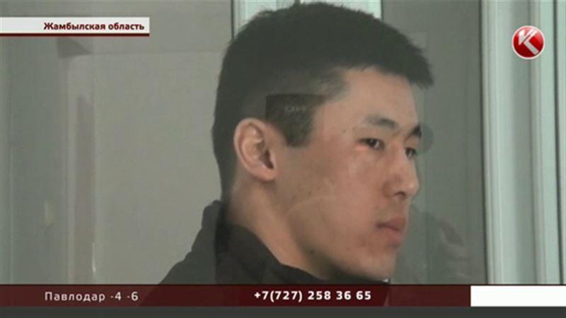Ограбившие таджикских дальнобойщиков полицейские на скамье подсудимых