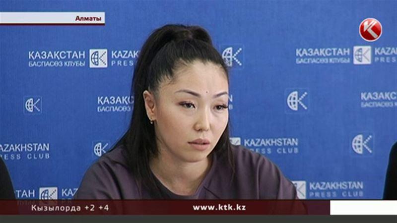 Казахстанские пловчихи утверждают, что голодали и спали под открытым небом