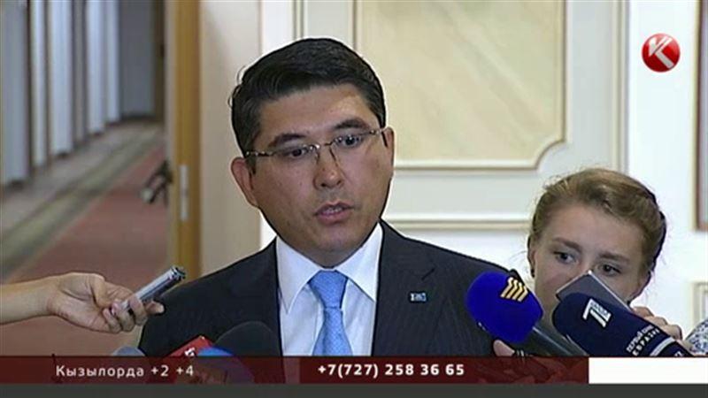 Посла Казахстана в Польше всё-таки уволили