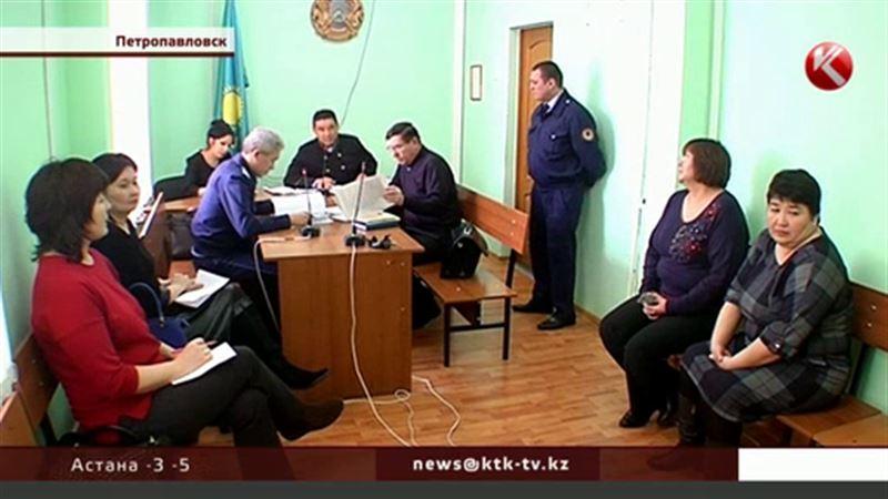 Кокшетаусцы возмущены: квартирной мошеннице вдвое сократили срок