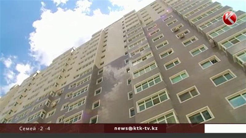 В ожидании льготного жилья молодые семьи в Казахстане перестают быть молодыми