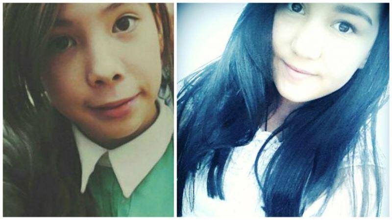 Трех девочек-подростков разыскивают в Костанайской области
