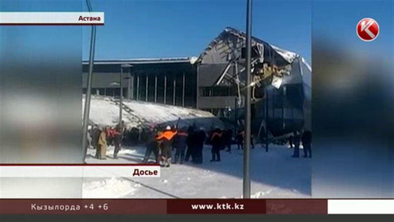 Руководство «Астана ЭКСПО» не согласилось с заявлением МВД