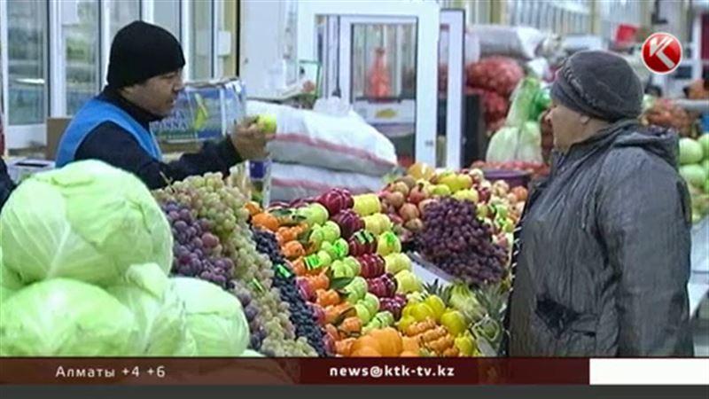 В Миннацэкономики объяснили рост цен