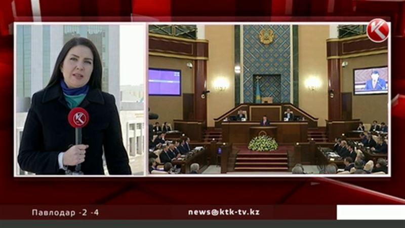 Хроники изменения Конституции. Законопроект отправлен в Конституционный совет