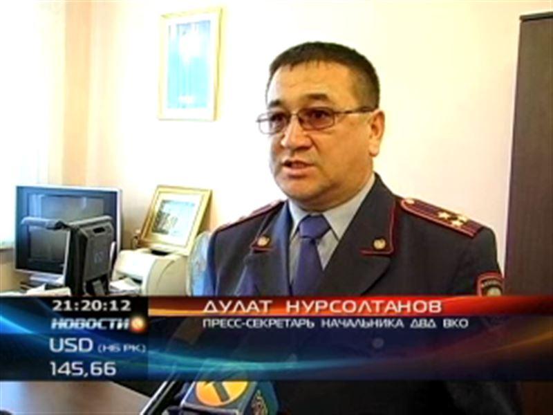 Неизвестный маньяк держит в страхе весь Усть-Каменогорск