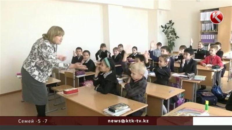 Учителям могут поднять зарплату уже в этом году