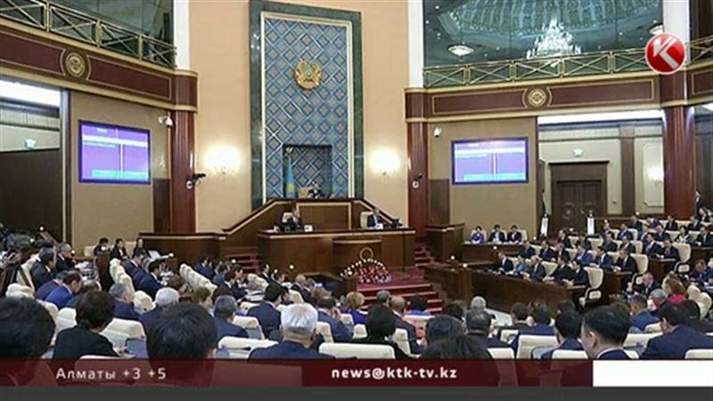 Конституционный совет: поправки в главный закон страны верны