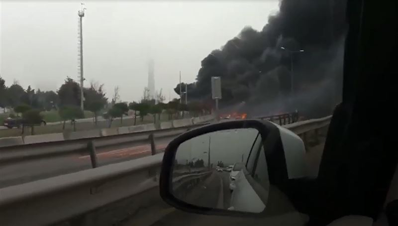 В Турции жертвами крушения вертолета стали пять человек