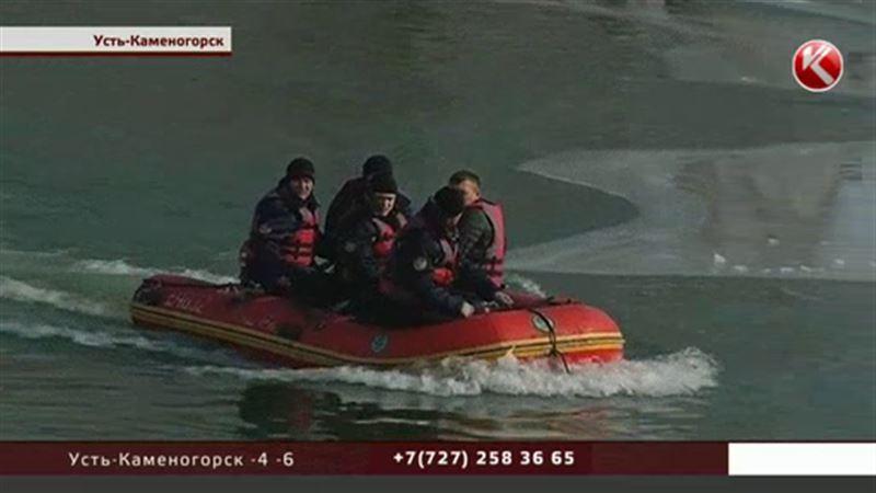 В ВКО реальна угроза паводков, спасатели готовятся