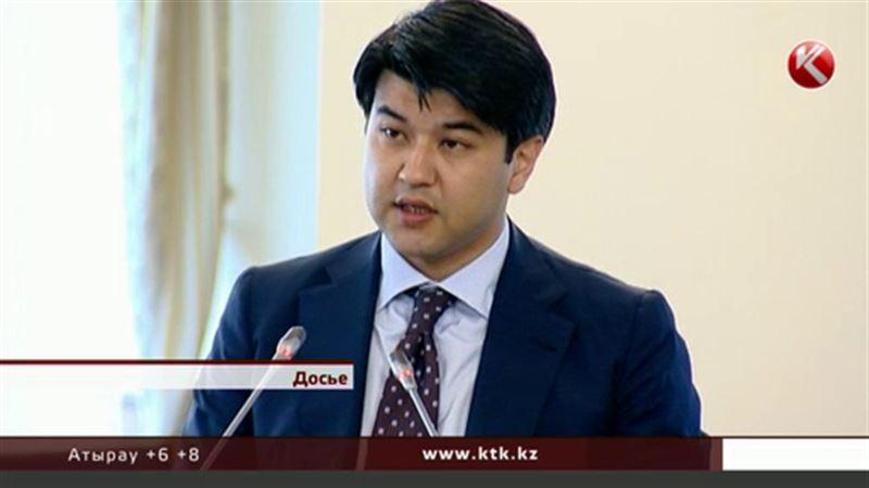 Куандык Бишимбаев оказывал покровительство приближенным