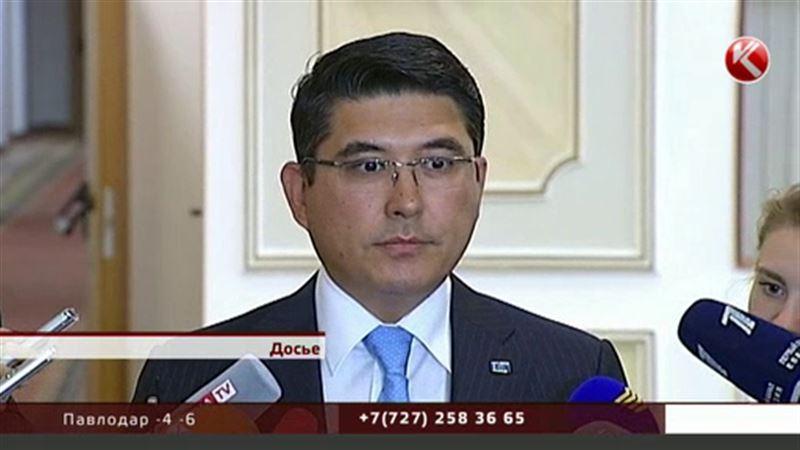Провинившегося посла Казахстана в Польше МИД оставит у себя
