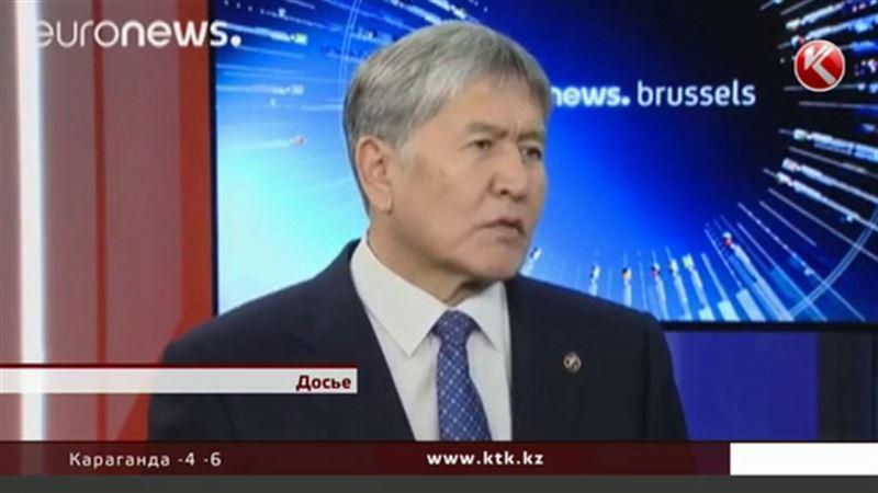 Ситуацию с высказыванием президента Кыргызстана попросили не драматизировать